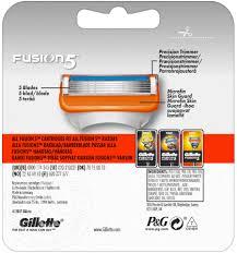 Купить <b>Кассеты</b> для бритья <b>Gillette Fusion</b> 4шт с доставкой на ...