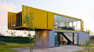 Modular Container Homes 11 Cool Shipping Container Homes Youtube