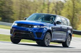 2018 land rover svr. plain land 2016 range rover sport svr 2017 jeep patriotcompass replacement ford gt  racer car news headlines inside 2018 land rover svr r