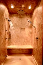 check out this dreamy shower the only drawback would be cleaning it and having to