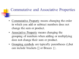 Worksheet #559640: Commutative Property of Addition Worksheet ...