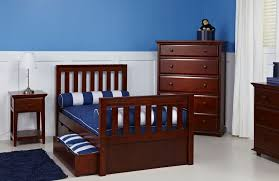 Boy's Teen Furniture by Maxwood - The Lullabye Shop