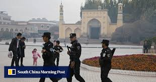 China says it values <b>ethnic</b> minority cultures, but actions don't <b>bear</b> it ...
