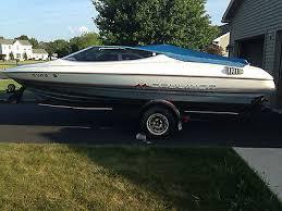 open bayliner boat boats for