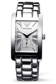 emporio armani ar0298 watches classic silver dial mens watch uk on emporio armani ar0145 mens classic stainless steel dial watch uk on armaniemporiowatches co