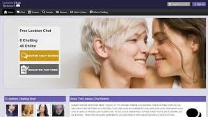 100 free lesbian chat