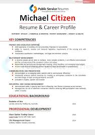executive resume service. Government Executive Resume Writing Service Public Service Resumes