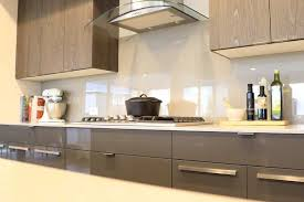 Glass Backsplash Is A Trendy Lowmaintenance Choice For Today's Mesmerizing Backsplash In Kitchen Pictures