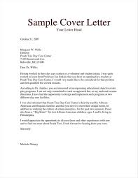 Writing Cover Letters Writer Letter Sample 0 Examples Resume And For