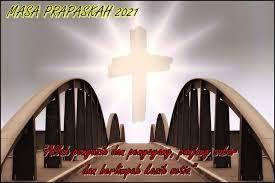 Doa jalan salib singkat sengsara yesus doa katolik. Masa Prapaskah 2021 I H S