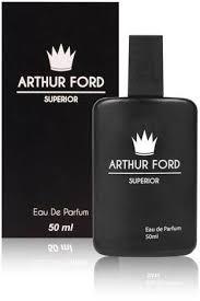 VERIFIED Arthur Ford Perfume 50 ml for women - meBuy - Online Shopping in  Kenya