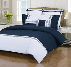 impressions emma 7 piece wrinkle resistant king california king duvet cover set