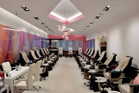 Welcome to luxury nails spa. Could This Be The Most Expensive Nail Salon Ever Instyle