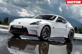 2018 nissan nismo 370z. modren nissan 2018 nissan 370z nismo front intended nissan nismo 370z a