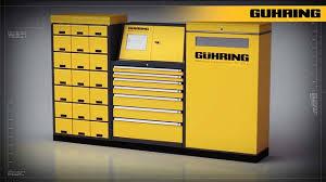 Tool Vending Machines Extraordinary Vending Tool Management Dispensing Systems Guhring Inc The