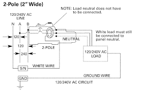 Ground Fault Interrupter Wiring Diagram How Does GFCI Work Diagram