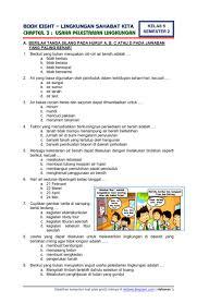 Kunci jawaban tema 3 kelas 3 subtema 1 aneka benda di sekitarku pembelajaran 2 di buku tematik halaman 13 14 15 17 18 21. Download Soal Tematik Kelas 5 Semester 2 Tema 8 Subtema 3 Lingkungan Sahabat Kita Usaha Pelestarian Lingkungan Edisi Terbaru Rief Awa Blog