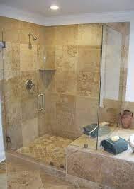 frameless shower door be