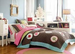 teenage bedrooms for girls designs. Teenage Bedroom Designs For Girls. Colorful Girls Decorating Ideas, White, Brown, Blue And Pink Color Scheme Bedrooms