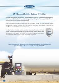 Lng Compact Satellite Station Europe Pages 1 8 Text
