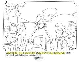 Religious Easter Coloring Pages To Print Math Worksheets