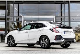 honda civic hatchback modified. 2017 honda civic 34 price and changes hatchback modified