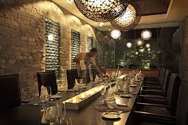 Nyc Restaurants With Private Dining Rooms Impressive Design Inspiration