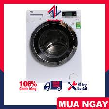 Trả góp 0% - Máy giặt Beko WY104764MW 10kg Inverter được thiết kế để hòa  hợp với bất kỳ không gian nội thất nào - Miễn phí vận chuyển HCM: Mua bán