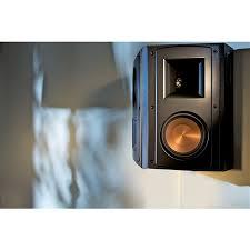 klipsch surround sound speakers. rs-52 ii surround speaker klipsch sound speakers