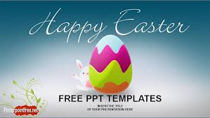Powerpoint Template Free Download 2015 Easter 2015 Powerpoint Templates Free Download