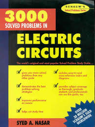 rea s problem solvers physics 3000 solved problems in electric circuits schaums
