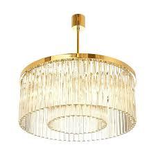 incredible design round lamp shades drum pendant light bronze chandelier teal