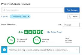There May Be Lots Of Primerica Canada Reviews But Ours Is