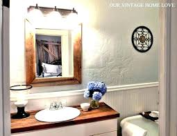 rustic wood mirror frame. Rustic Wood Mirror Bathroom Wooden Mirrors For  Inspirations Frame Diy Rustic Wood Mirror Frame