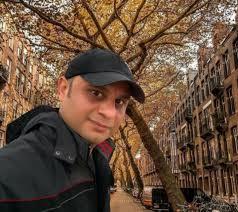 Aamer Barakat | View 1