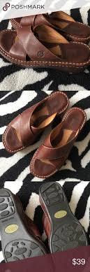 Walnut Shoes Size Chart Born Chart Walnut Platform Leather Strappy Slides Born Chart