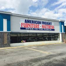 american freight greenville storefront