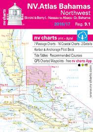 Nv Charts Reg 9 1 Bahamas North West