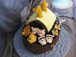 1 Year Olds Birthday Cake Cakecentralcom