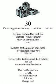 Einladungskarten 30 Geburtstag Lustig Wohnideen