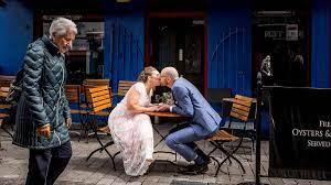 Real Weddings: Geraldine Maloney & Sebastian Koot – Galway Now