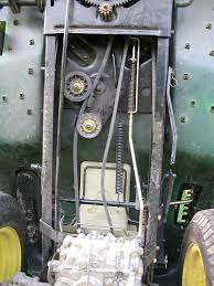 l120 drive belt probs mytractorforum com the friendliest report this image