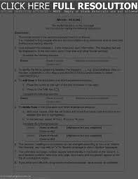Modeling Resume Free Resume Example And Writing Download