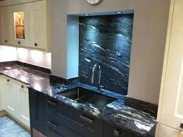 Kitchen Granite Worktop Granite Worktops In Newcastle Stone Type Is Cosmic Black