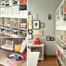A Beautiful Well Organized Home Office amp Studio Apartment Therapy