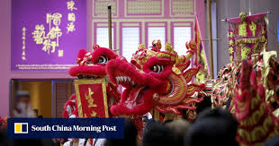 <b>Lion dancing</b>: history, traditions and its special place in Hong Kong ...
