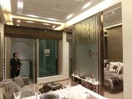FileHK Wan Chai Hopewell Centre Th Floor Showflat 灣仔 The - Bedroom living room