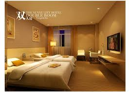 Hotel Bedroom Ideas 3