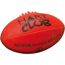 Hart Club Afl Ball