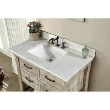 36 Inch Rustic Bathroom Vanity Rustic Bathroom Vanities Inch For